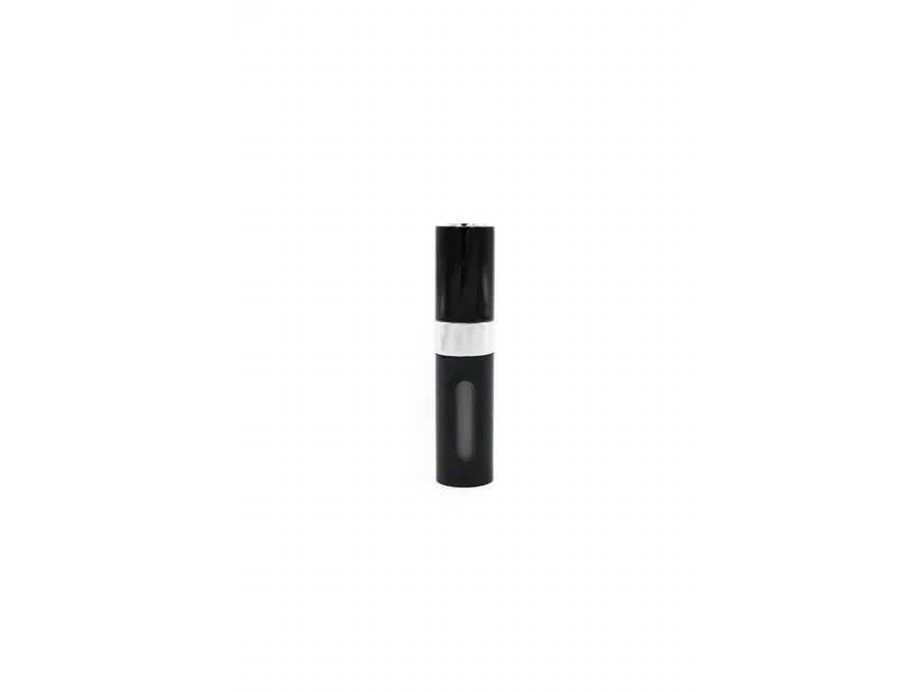 Parfümszóró - Fekete - 8 ml