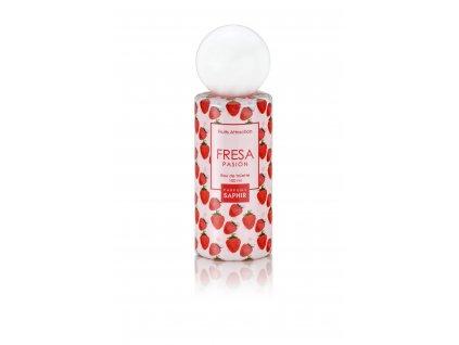 SAPHIR - Fresa Pasión (Méret 100 ml)