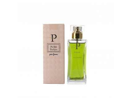 PURE No. 17 (Méret 50 ml)