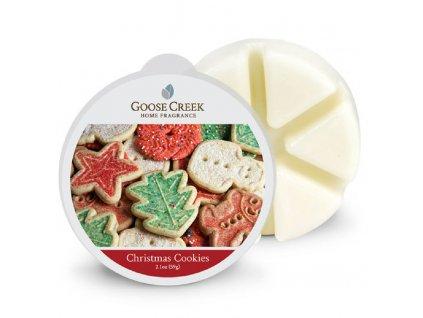 Goose Creek - Karácsonyi sütik