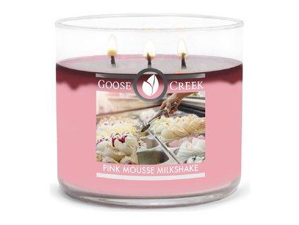 Goose Creek - Pink Mousse Milkshake