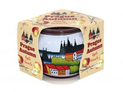 Prague Autumn  Illatgyertya 85 g