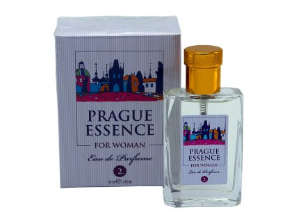 Prague Essence Woman No. 2  Női EDP 50 ml