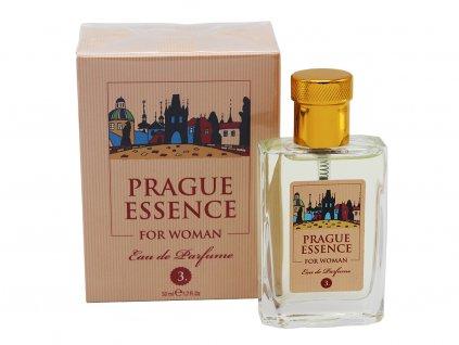 Prague Essence Woman No. 3  Női EDP 50 ml