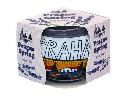 Prague Spring  Illatgyertya 85 g