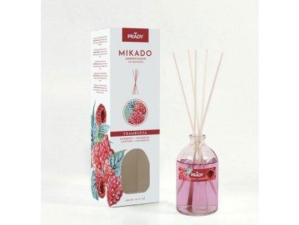 MIKADO - Málna  Diffúzor 100 ml