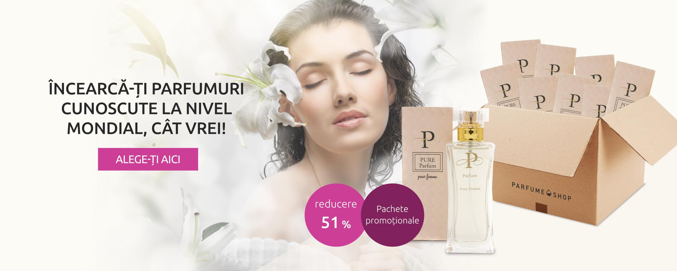 Parfumuri PURE