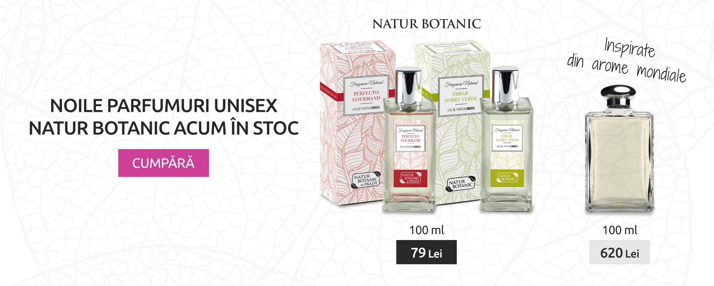 Natur Botanic