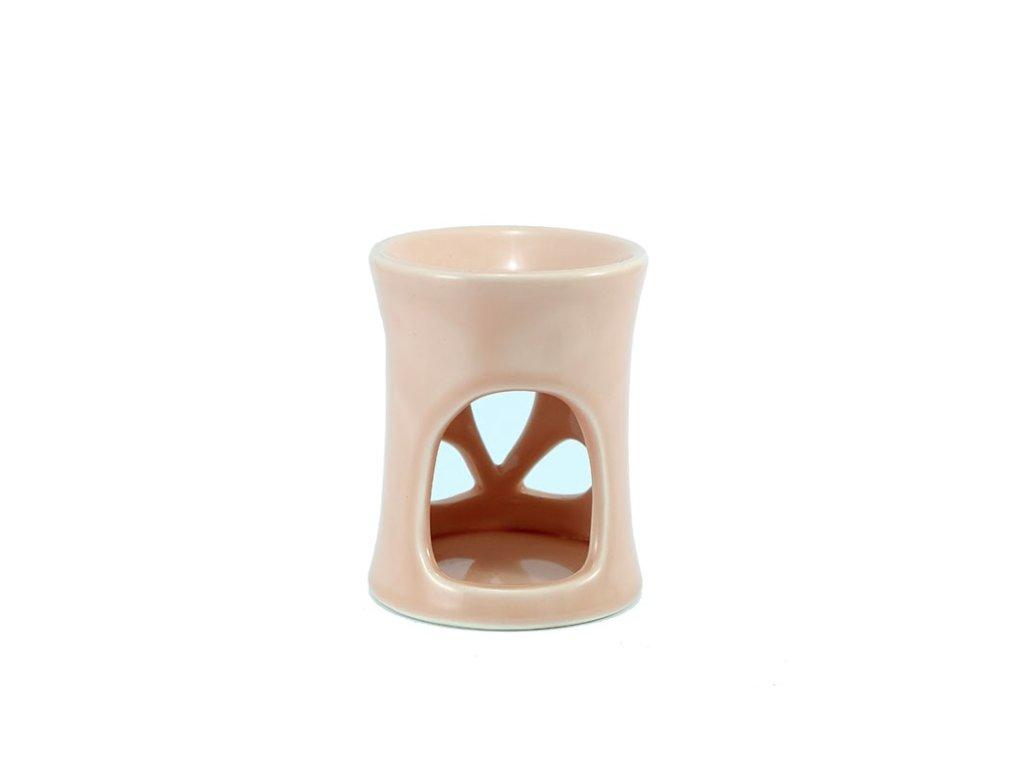 Suport aromaterapie - Roz
