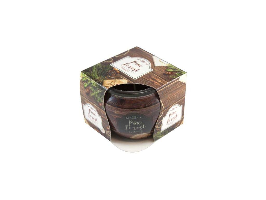 ARÔME - Pădurea - Lumânare parfumată 85 g