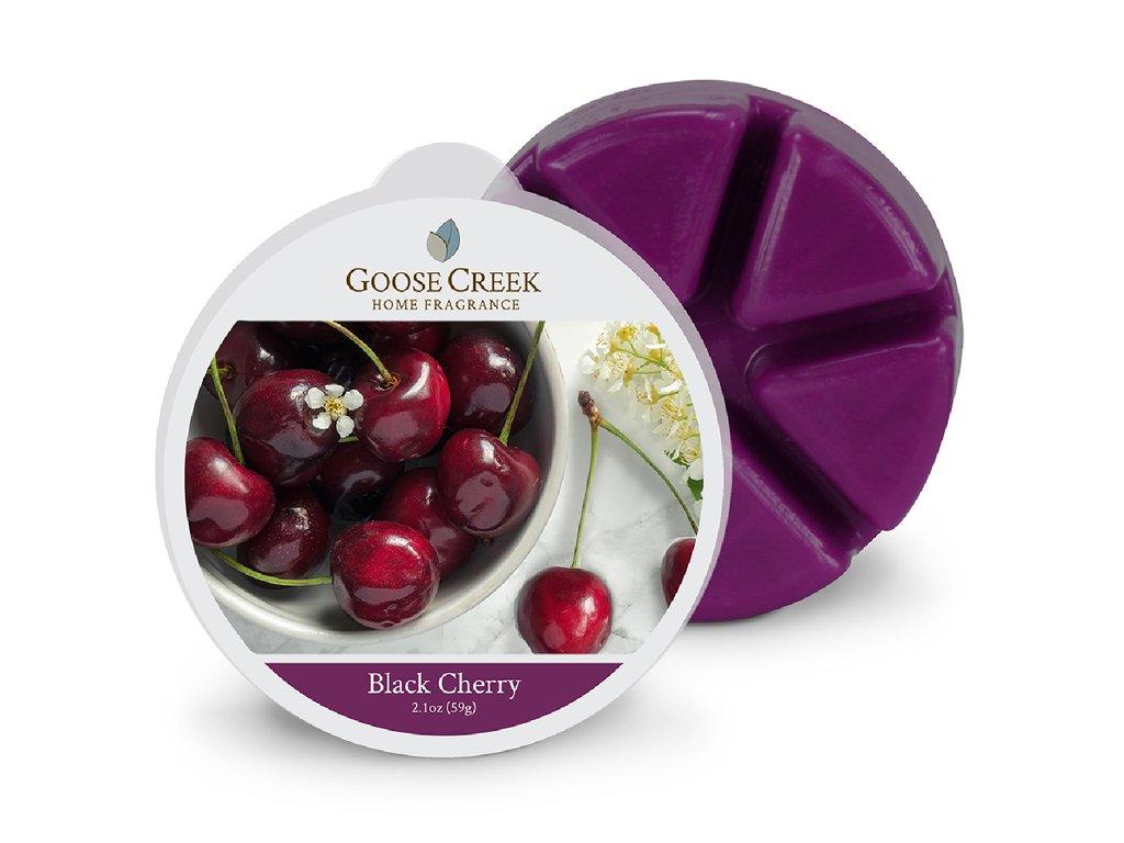 Goose Creek - Black Cherry  Ceară parfumată 59 g
