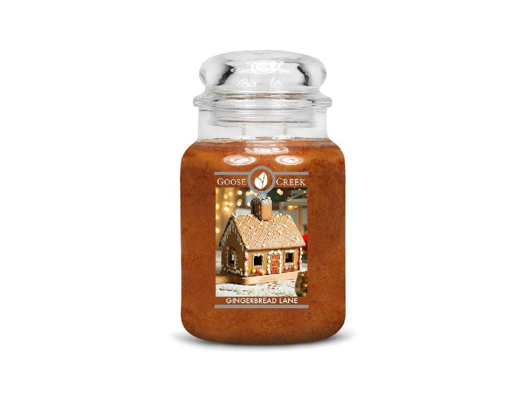 Goose Creek - Turtă dulce - Lumânare parfumată 680 g