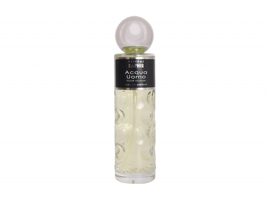 SAPHIR - Acqua Uomo - Parfum pentru bărbați