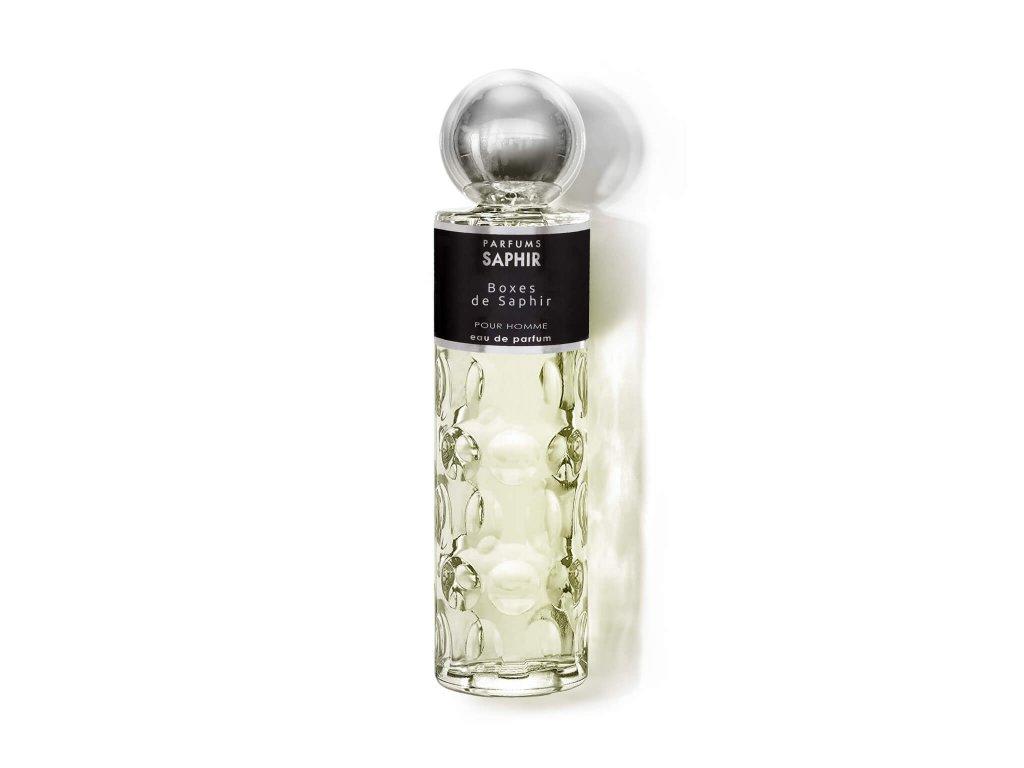 SAPHIR - Boxes de SAPHIR  Parfum pentru bărbați