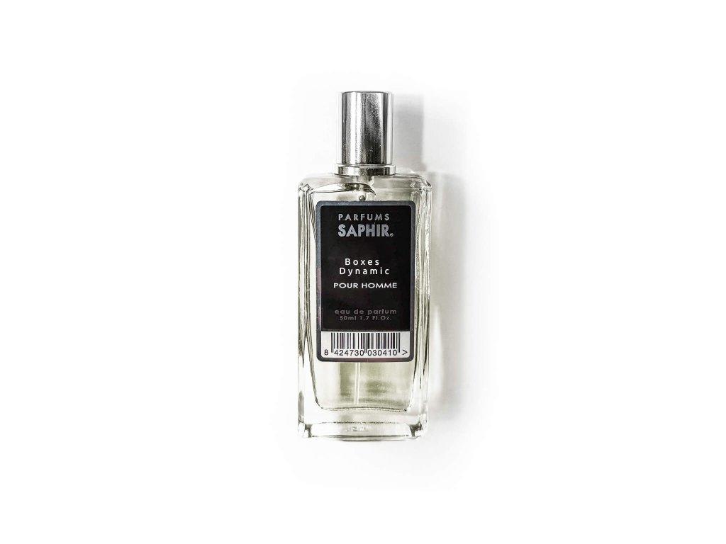 SAPHIR - Boxes Dynamic  Parfum pentru bărbați
