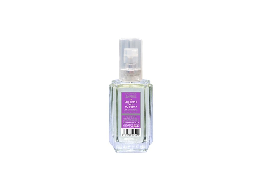 SAPHIR - Brotes Man (Excentric Man) - Parfum pentru bărbați