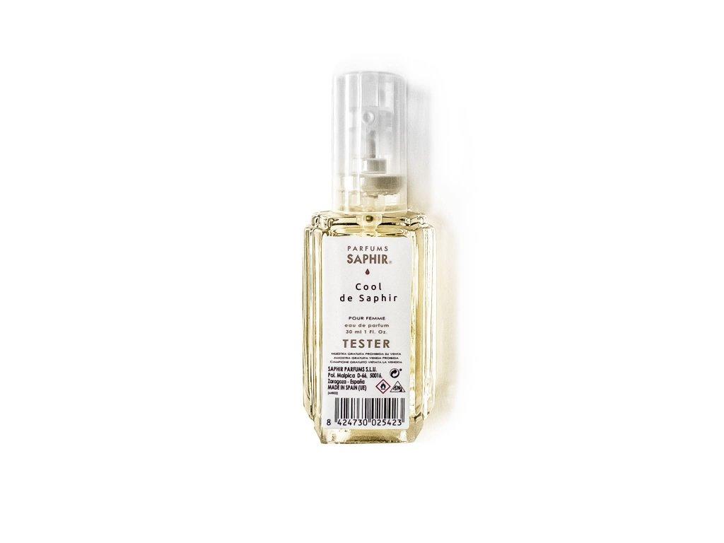 SAPHIR - Cool de SAPHIR - Parfum pentru femei