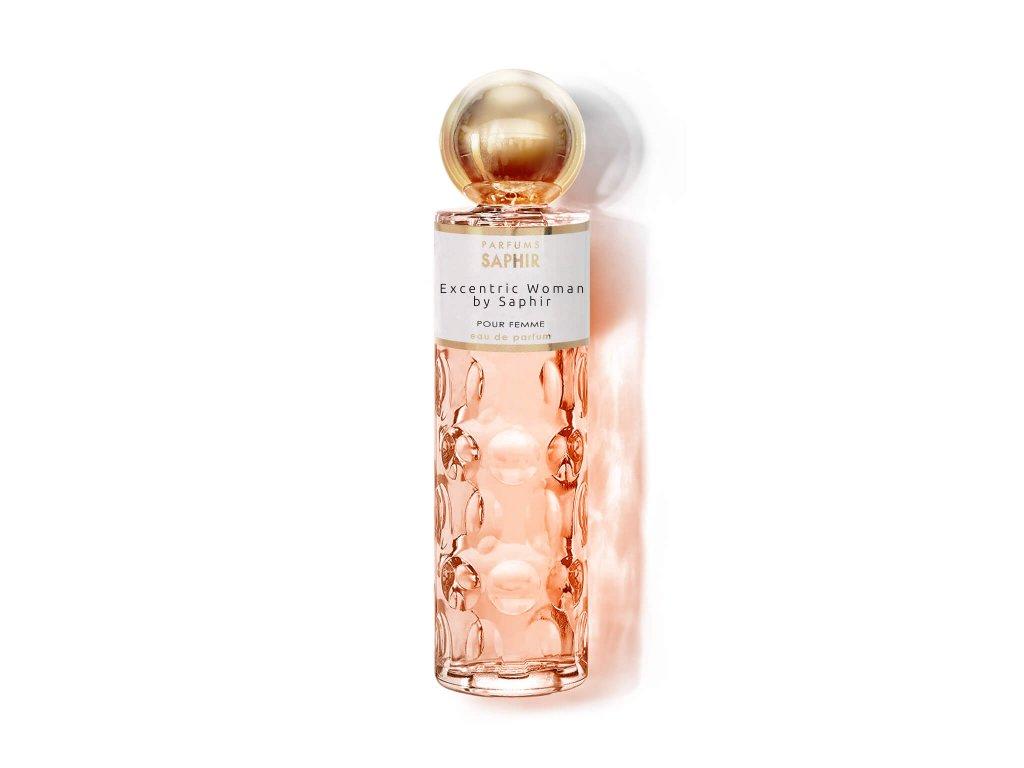 SAPHIR - Excentric Woman - Parfum pentru femei 200 ml