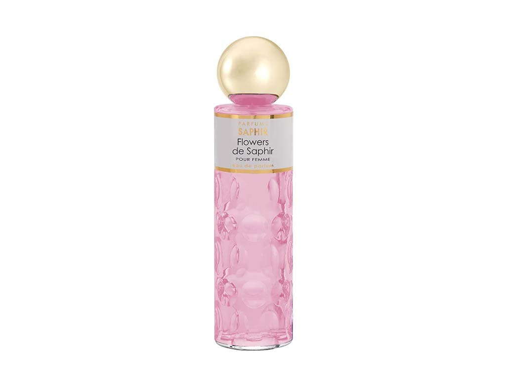 SAPHIR - Flowers de SAPHIR - Parfum pentru femei