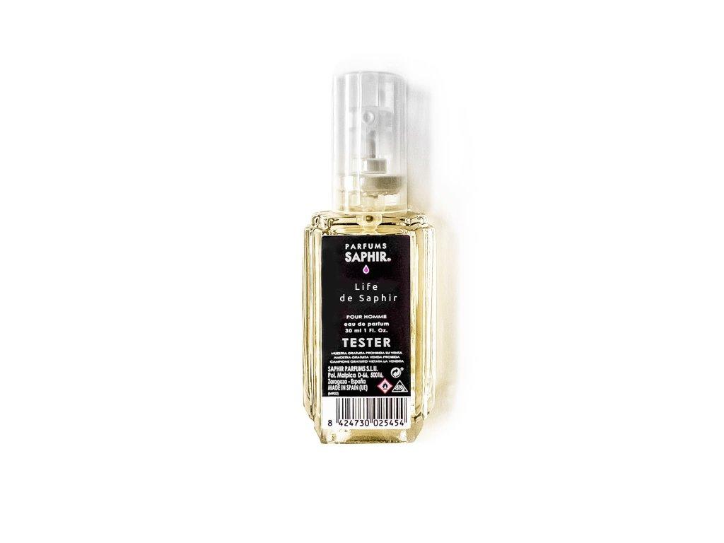 SAPHIR - Life de SAPHIR  Parfum pentru bărbați