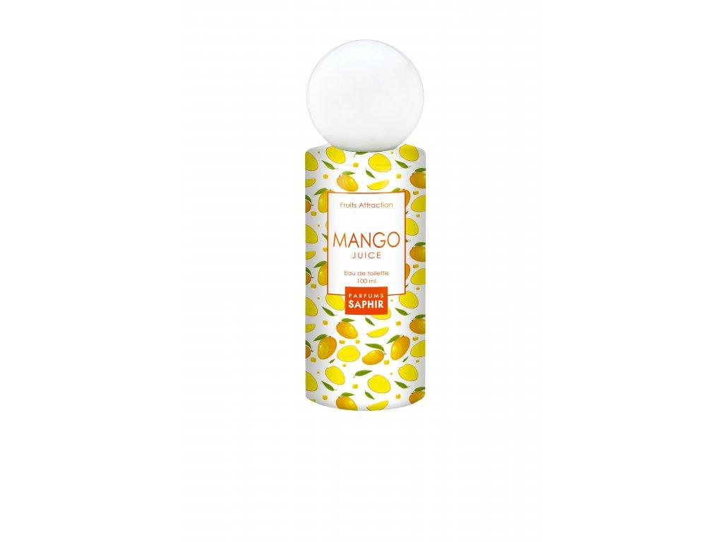 SAPHIR - Mango Juice  Apă de toaletă