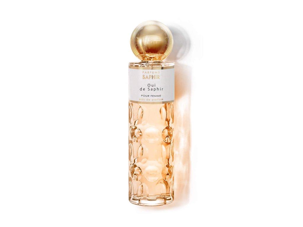 SAPHIR - Oui de SAPHIR - Parfum pentru femei