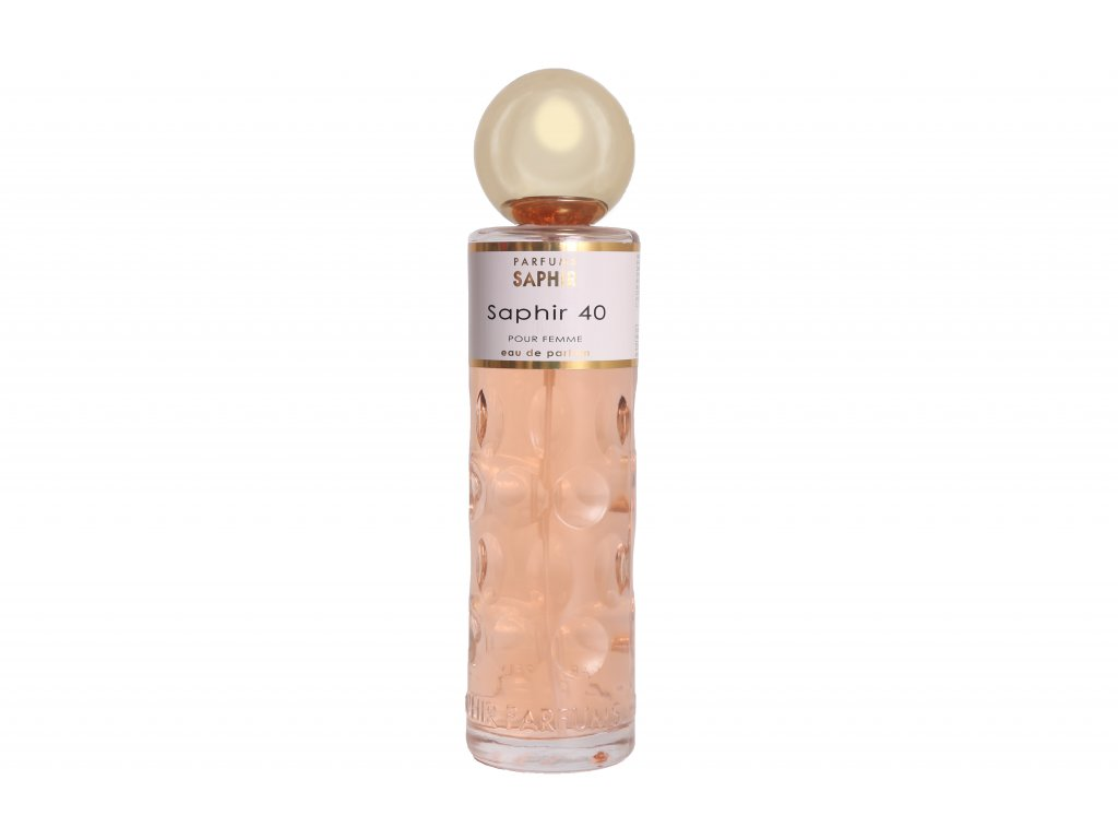 SAPHIR - SAPHIR 40 - Parfum pentru femei