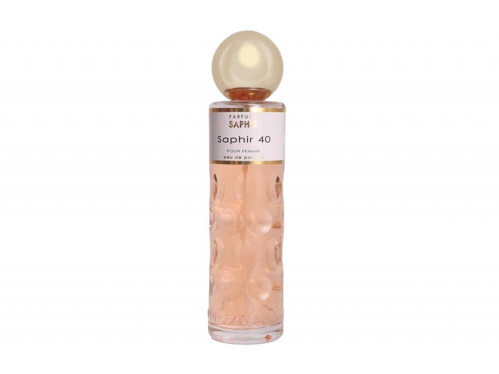 SAPHIR - SAPHIR 40  Parfum pentru femei