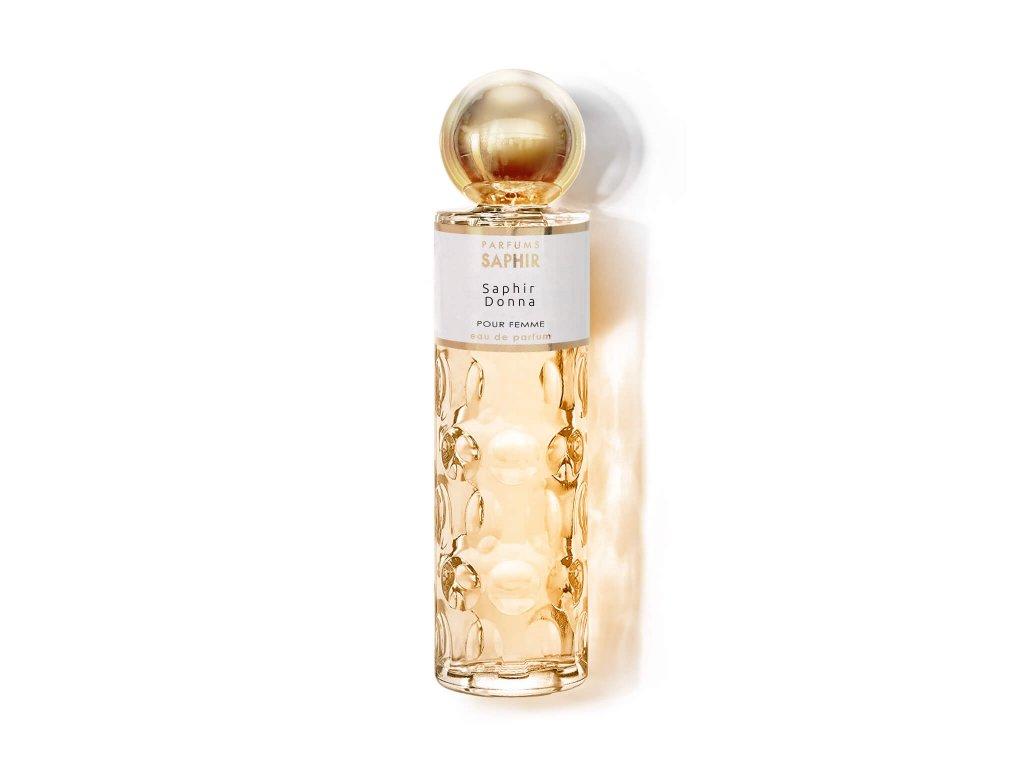 SAPHIR - SAPHIR Donna - Parfum pentru femei