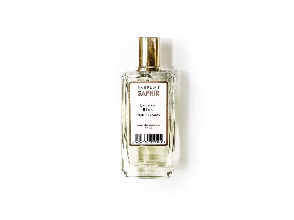 SAPHIR - Select Blue  Parfum pentru femei