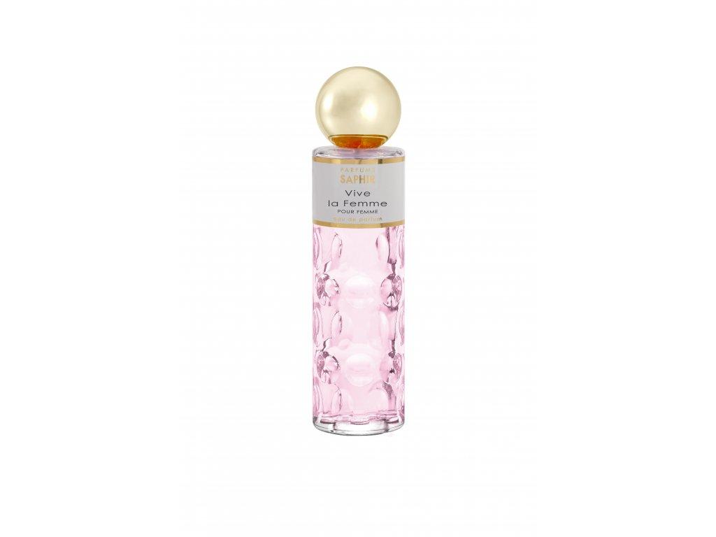SAPHIR - Vive la Femme - Parfum pentru femei