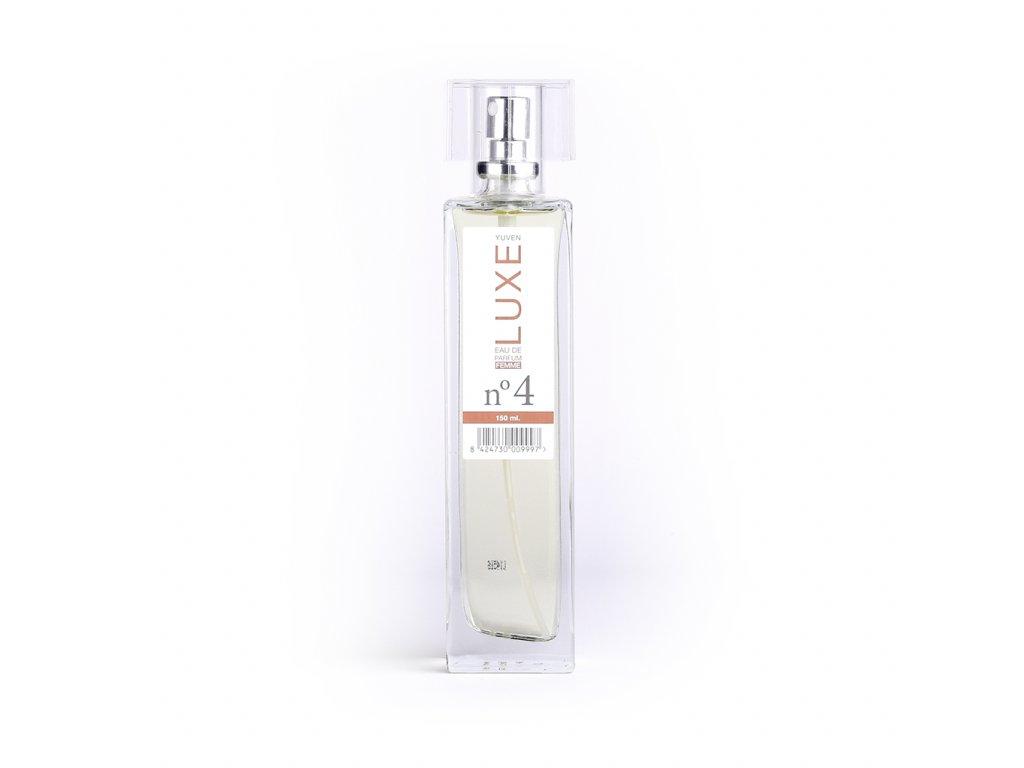Yuven Luxe 4 - eau de parfum pentru femei 150 ml