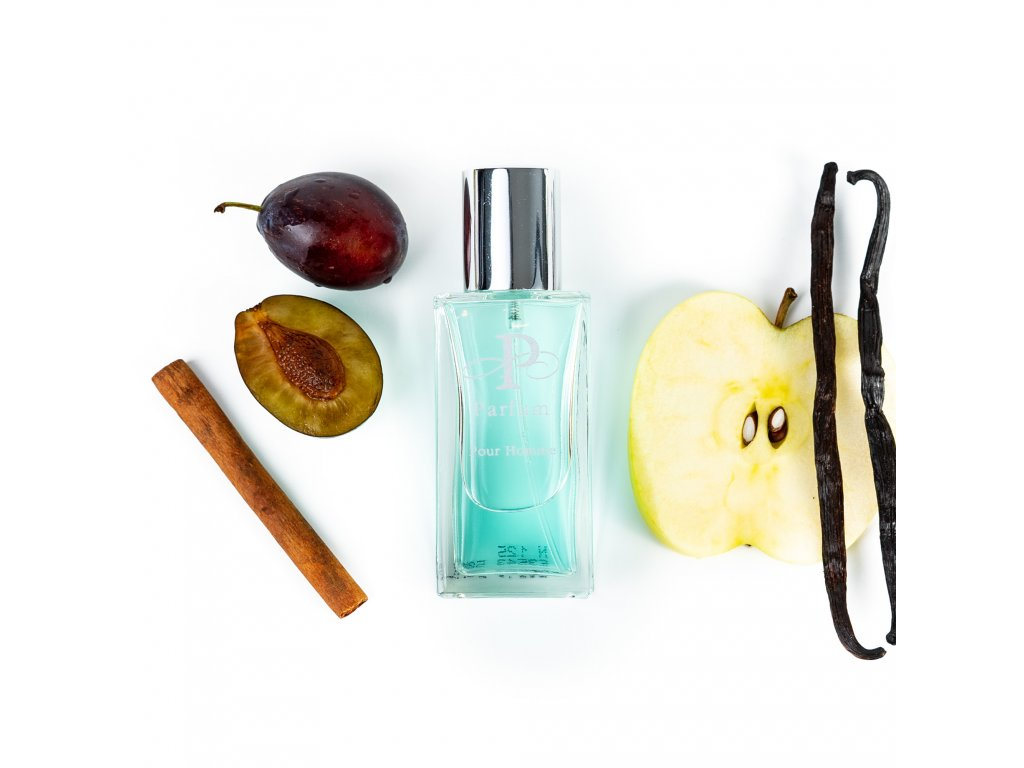 PURE No. 125  Parfum pentru bărbați