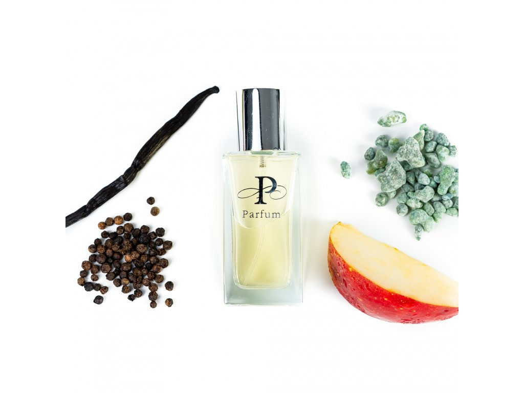 PURE No. 136  Parfum pentru bărbați