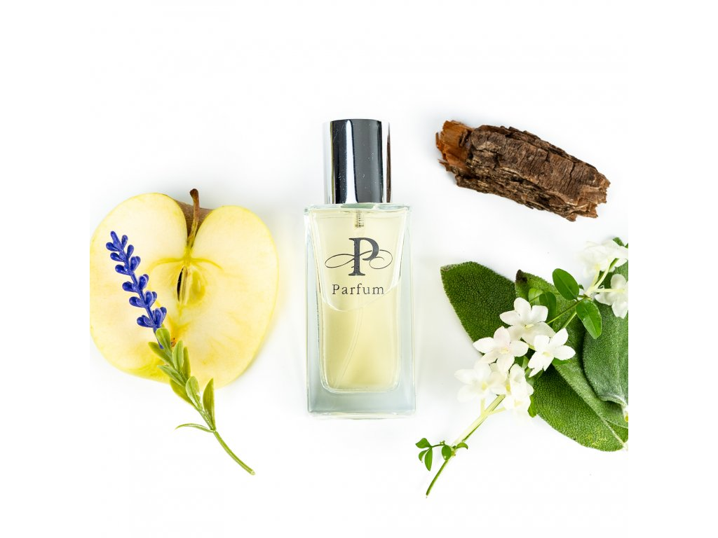 PURE No. 177  Parfum pentru bărbați