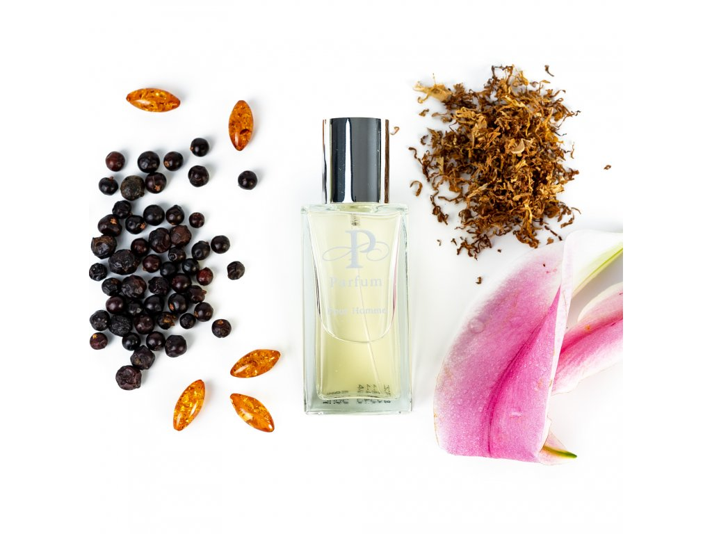 PURE No. 178  Parfum pentru bărbați