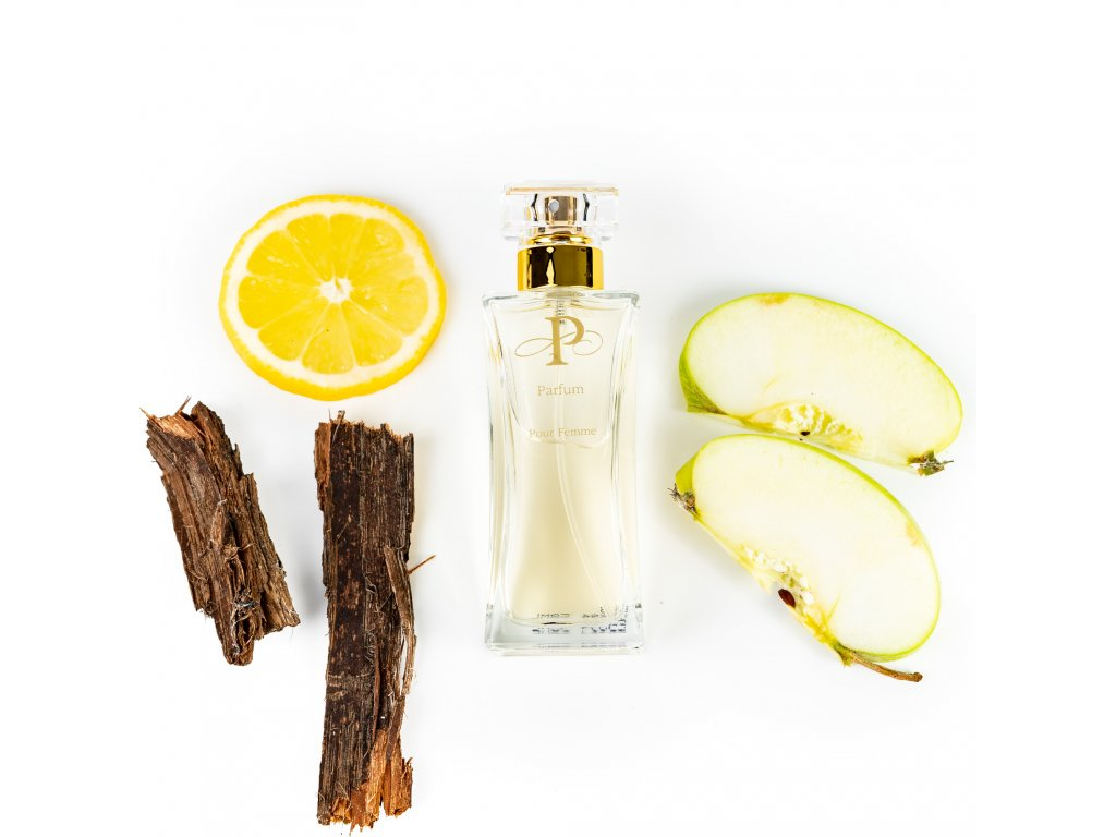 PURE No. 22 - Parfum pentru femei 50 ml