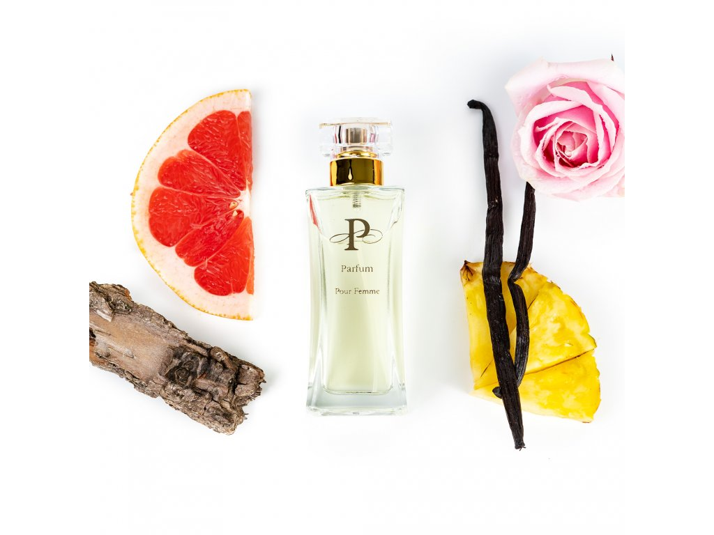 PURE No. 2417 - Parfum pentru femei 50 ml