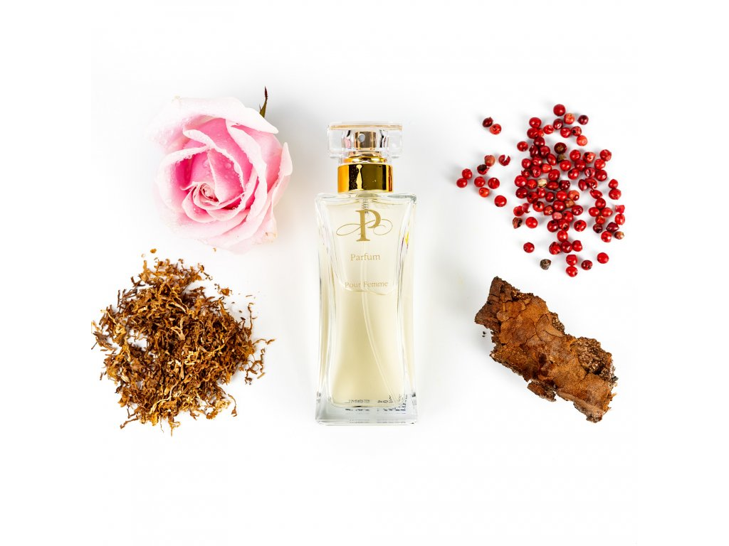 PURE No. 84  Parfum pentru femei