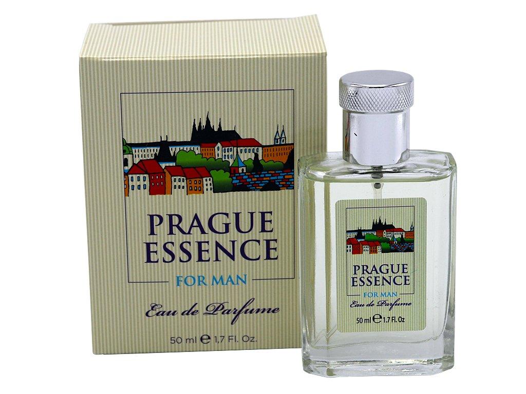 Prague Essence Man  PARFUM PENTRU BĂRBAȚI