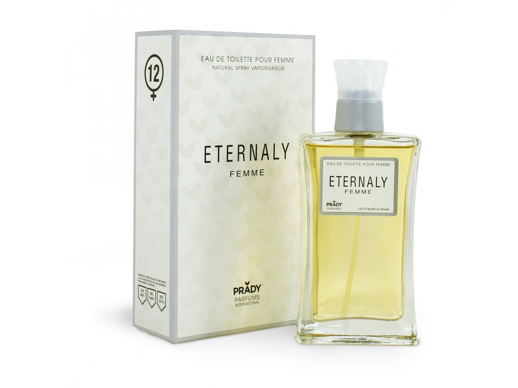 COLONIA ETERNALY FEMME