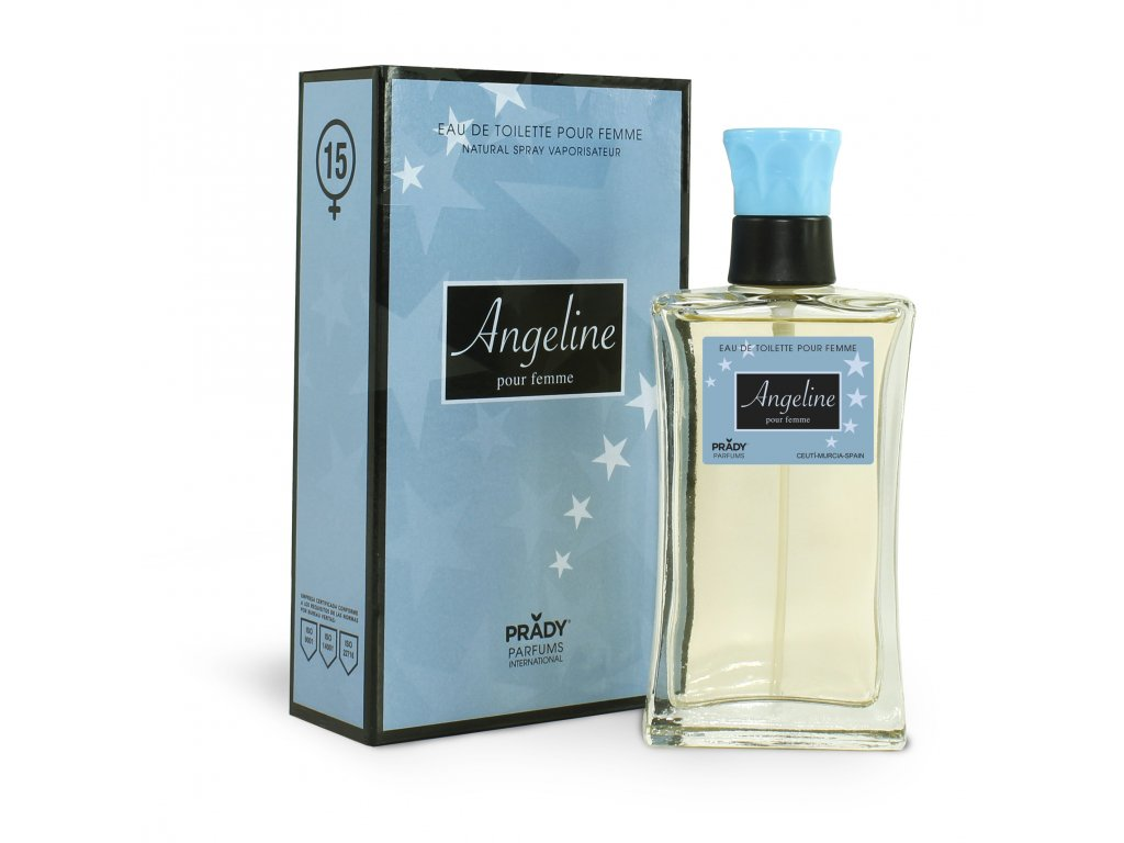 COLONIA ANGELINE FEMME