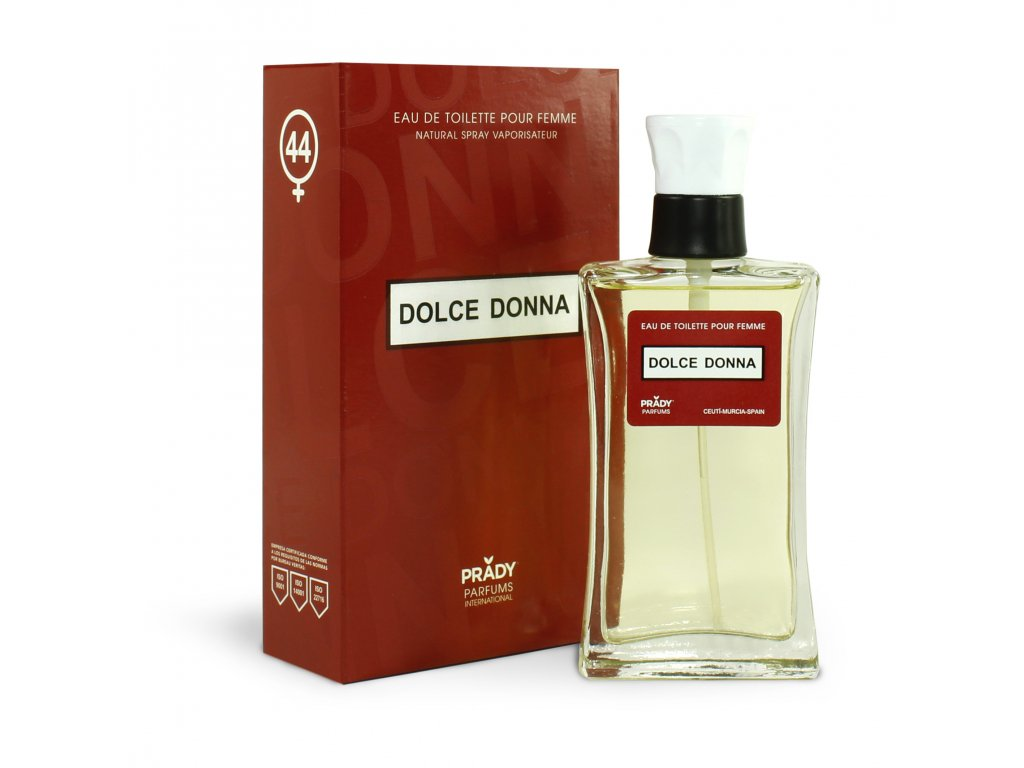 COLONIA DOLCE DONNA FEMME