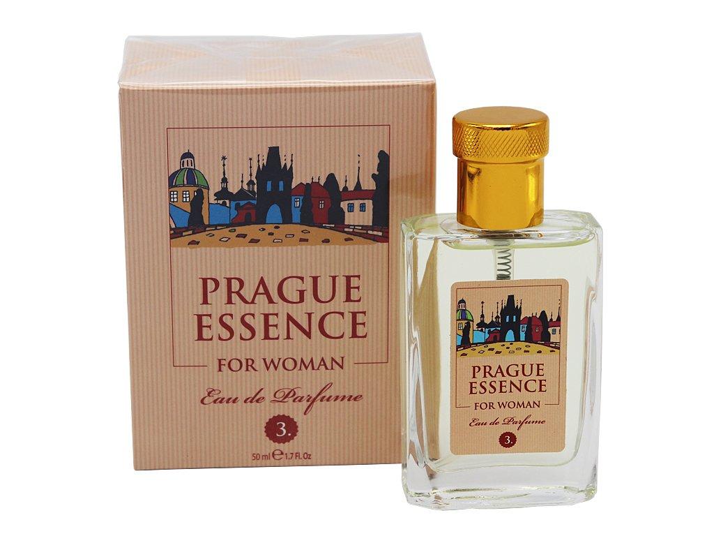 Prague Essence Woman No. 3  PARFUM PENTRU FEMEI