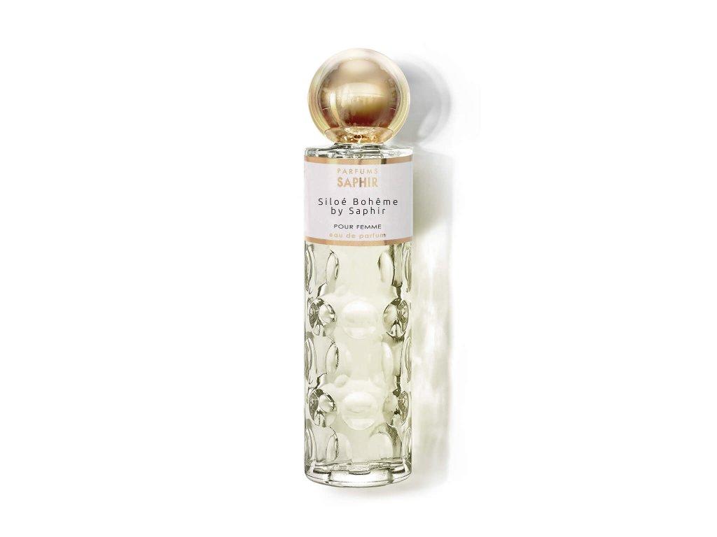 Saphir - Siloé Bohême  Apa de parfum pentru femei