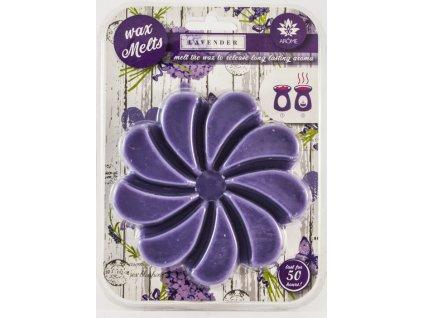ARÔME - Lavender  Ceară parfumată 85g