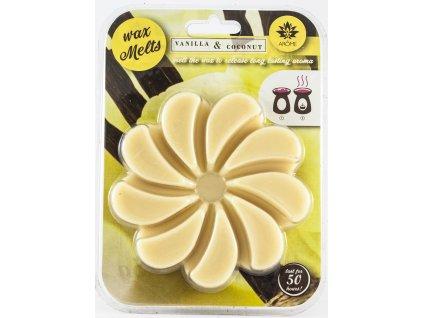 ARÔME - Vanilla & Coconut  Ceară parfumată 35g