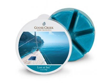 Goose Creek - Lost at Sea  Ceară parfumată 59 g