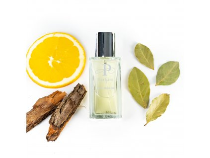 PURE No. 185  Parfum pentru bărbați