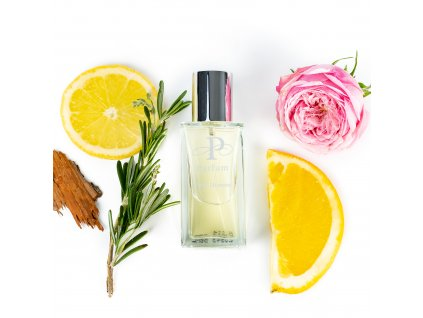 PURE No. 193  Parfum pentru bărbați